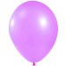 Neon Vilolet Latex Balloons - Glows in UV Light_12856_Image 2